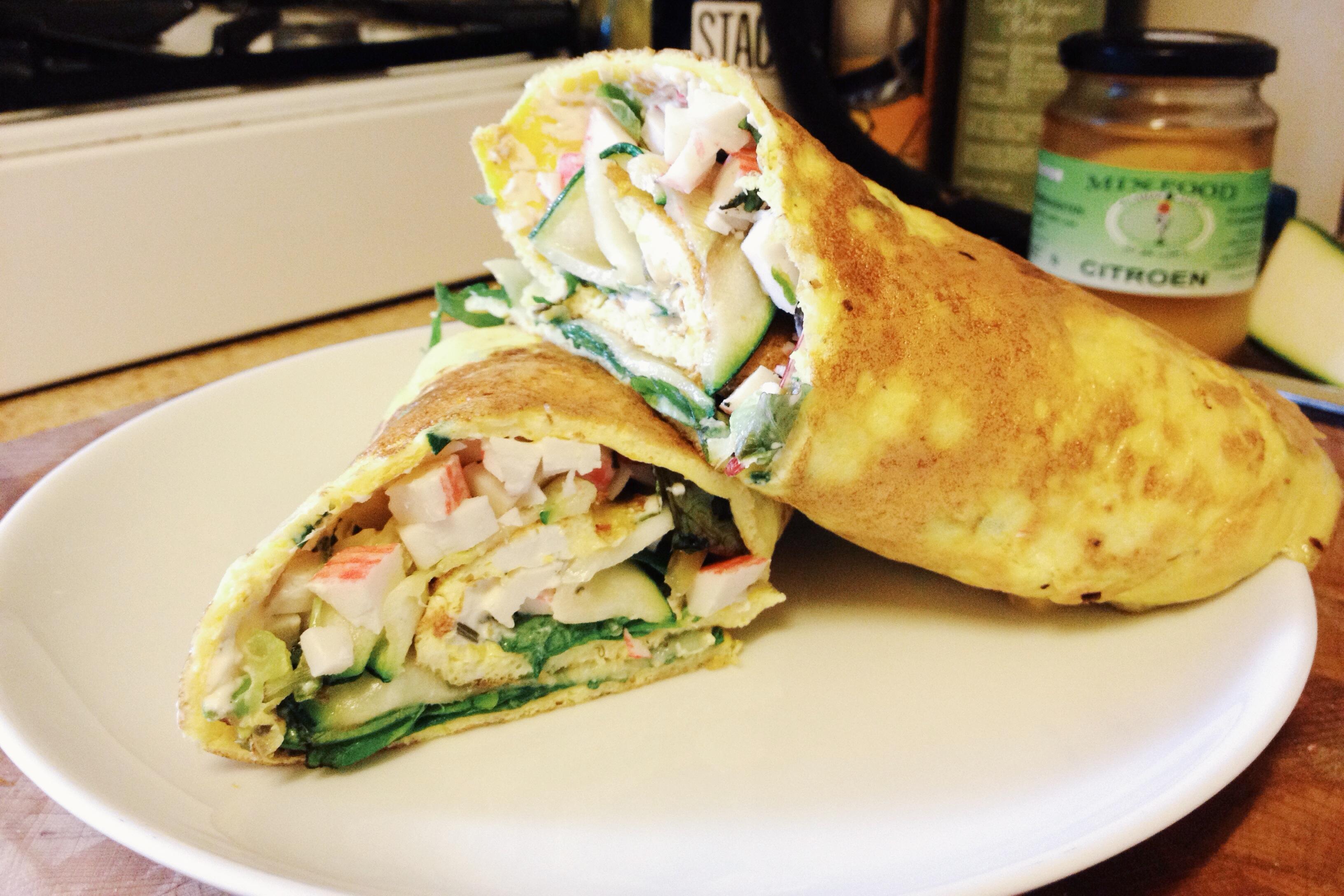 gezonde lekkere lunch recepten